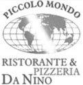 Logo La Piccolo Mondo Ristorante & Pizzeria Da Nino