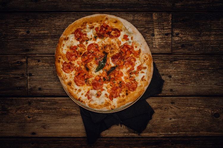 Pizza GO!MORRA - Pizzeria Freudenstadt